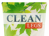 Clean Legs - Эффективный Крем от Варикоза - Грязовец