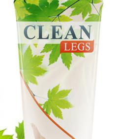 Clean Legs - Эффективный Крем от Варикоза - Кумылженская