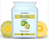 Pure Select Garcinia Cambogia - Mobile