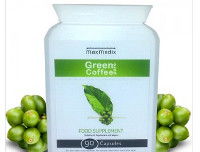Pure Green Coffee - Coity